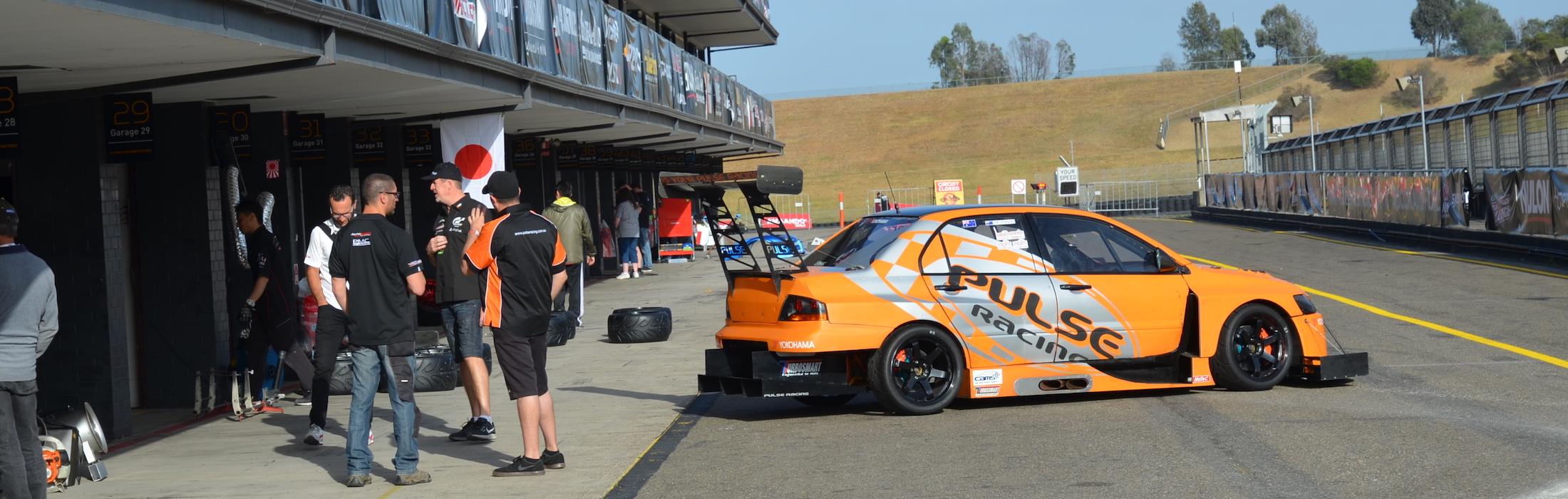 Sydney's Premier Automotive Tuning Workshop - Pulse Racing